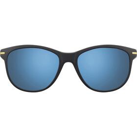 Julbo Adelaide Polarized 3 Lunettes de soleil Femme, matt black/blue